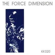 KK020 (album) - KK records