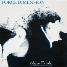 New Funk (maxi) - KK records