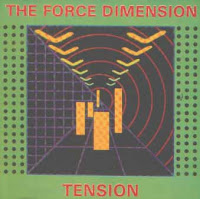 Tension (single) - KK records