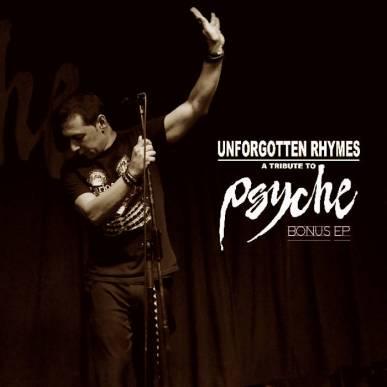 Psyche - Unforgotten Rhyme - Bonus EP