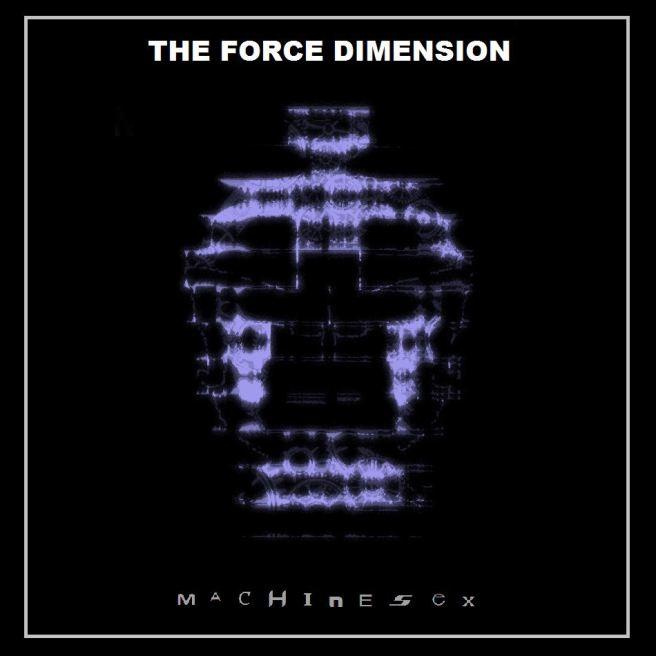 Machine Sex (album) - Daft Records